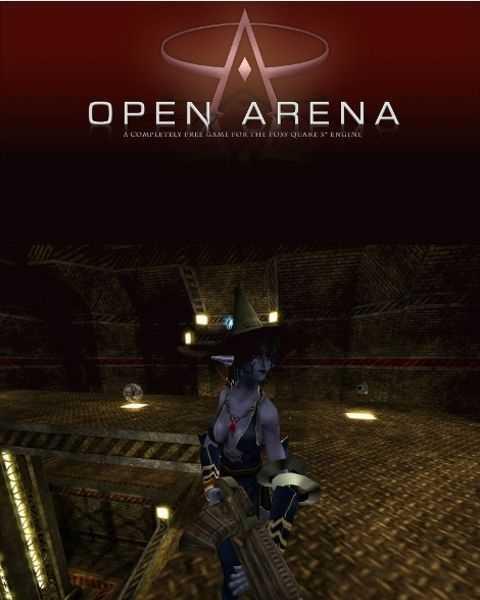 OpenArena