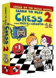 Learn to Play Chess with Fritz and Chesster 2: Chess in the Black Castle