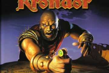 Raymond E. Feist's Return to Krondor
