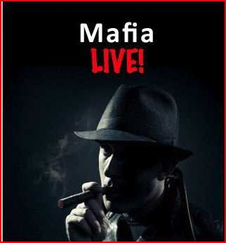 Mafia LIVE!