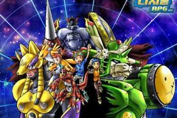 Digimon RPG
