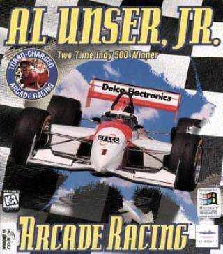 Al Unser Jr. Arcade Racing