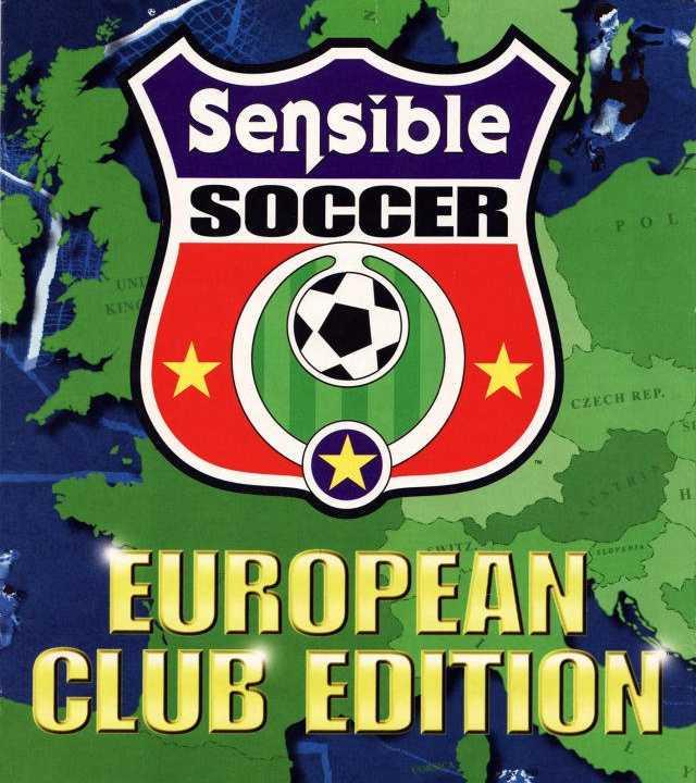 Sensible Soccer '98: European Club Edition