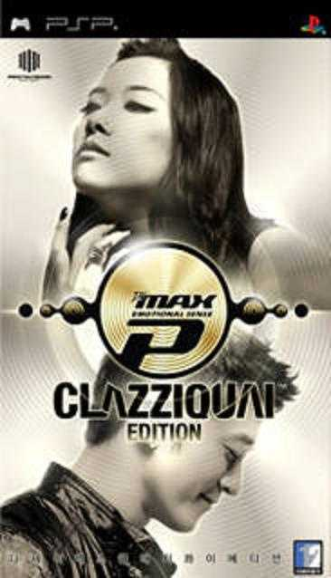 DJMAX Portable: Clazziquai Edition