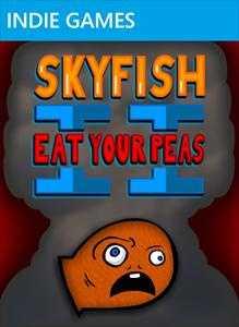 Skyfish II: Eat Your Peas
