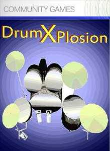 Drum XPlosion