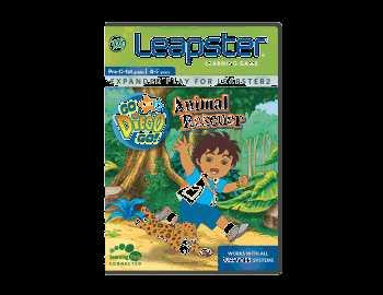 Go Diego Go! Animal Rescuer