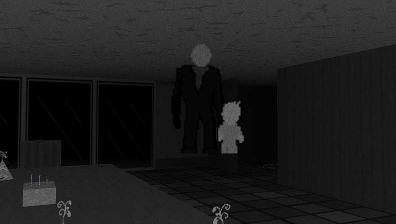 Slenderman: The Video Game