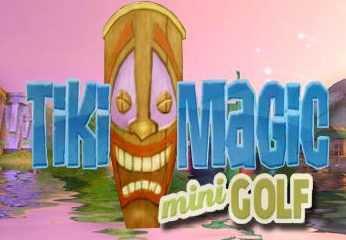 Tiki Magic Mini Golf