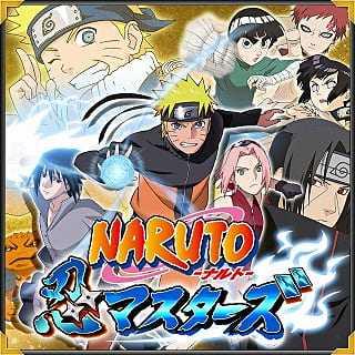 Naruto: Ninja Masters