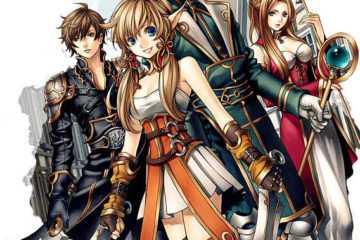 RPG Maker VX