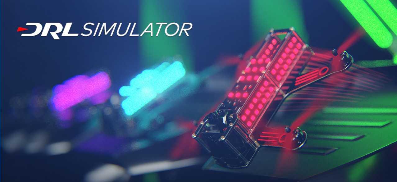 Drone Racing League Simulator