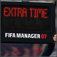 FIFA Manager 07: Extra Time