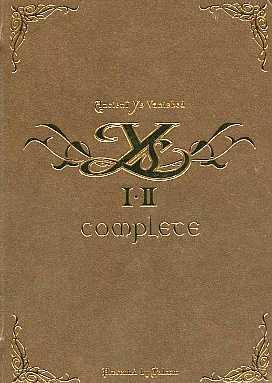 Ys I & II: Complete