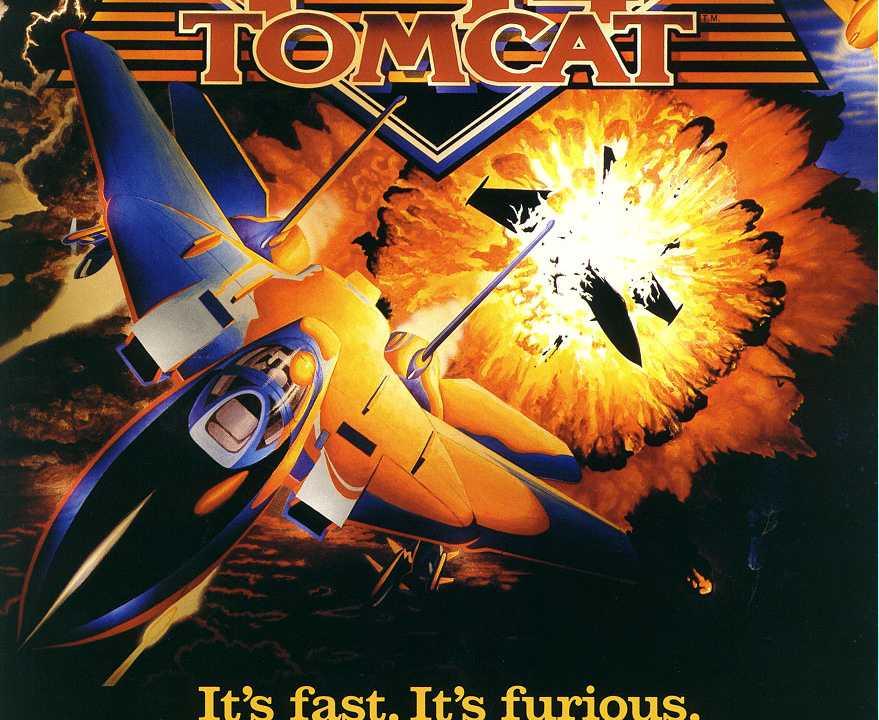 F-14 Tomcat Pinball