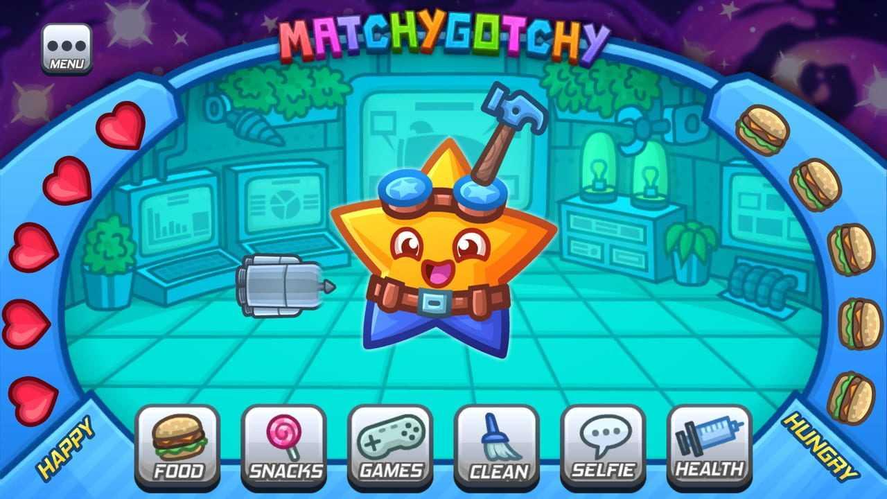 MatchyGotchy