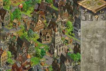 Anno 1503: Treasures, Monsters & Pirates