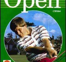 Nick Faldo Plays the Open
