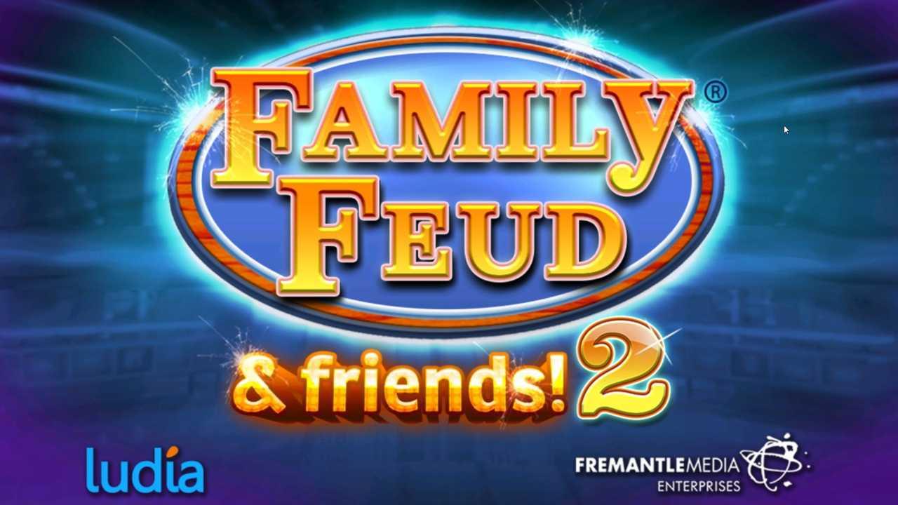 Family Feud & Friends 2