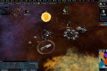 Galactic Civilizations III: Intrigue