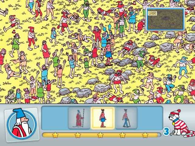 Where's Wally? Fantastic Journey 1 Reviews, News