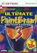 Ultimate Paintbrawl 3