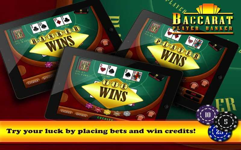 Baccarat - Best Casino Betting Game