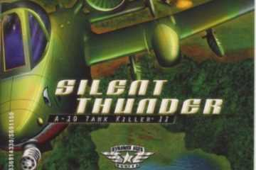 Silent Thunder: A-10 Tank Killer II