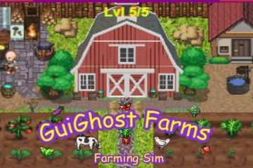 GuiGhost Farms