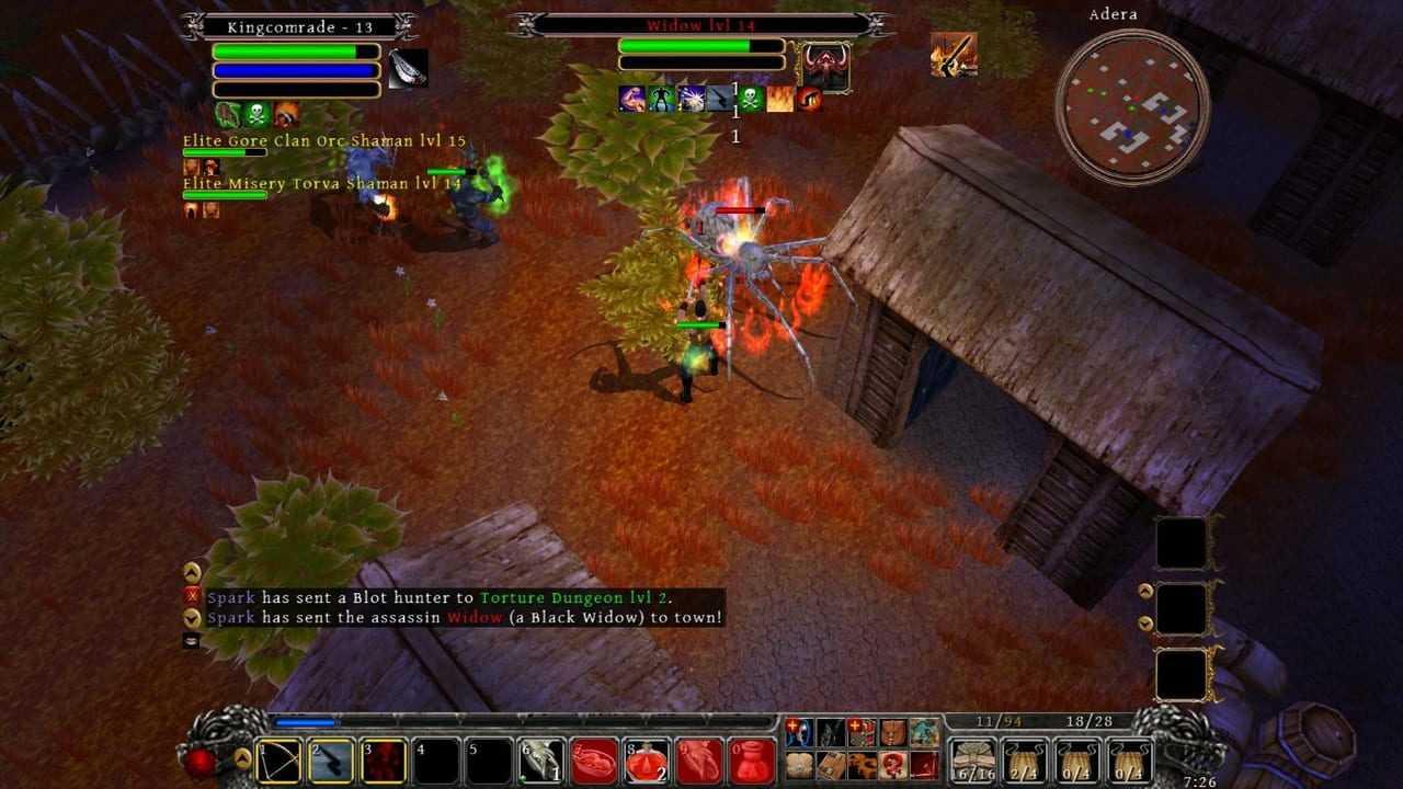 Adera game walkthrough episode 6 youtube