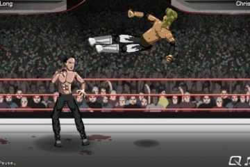 Final Slam 2