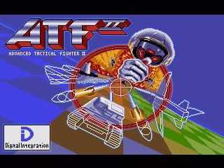 Advanced Tactical Fighter II