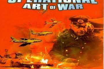 The Operational Art of War I: 1939-1955