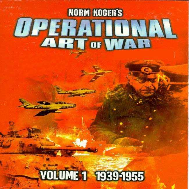 The Operational Art of War I: 1939-1955