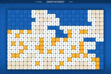 Sweep'n'Sweep