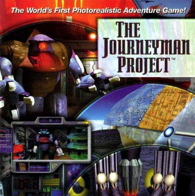 The Journeyman Project