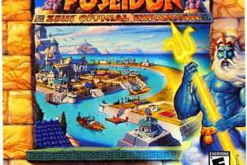 Poseidon: Master of Atlantis