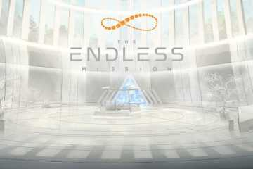 The Endless Mission