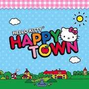 Hello Kitty Happy Town