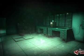 另类恐怖游戏《曝光》公布 将使用心率监视器设备提升玩家恐怖感
