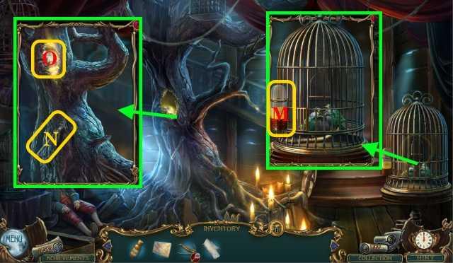 Haunted Legends: Monstrous Alchemy Walkthrough