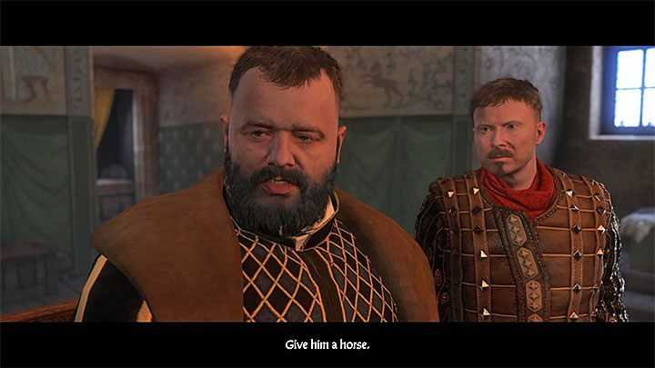 Starting tips for Kingdom Come Deliverance