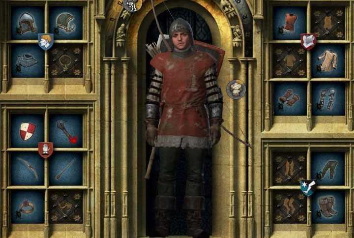 Combat in Kingdom Come Deliverance Kingdom Come Deliverance Guide & Walkthrough