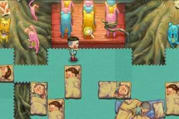 《螢幕判官》殘酷現實的台式冒險遊戲