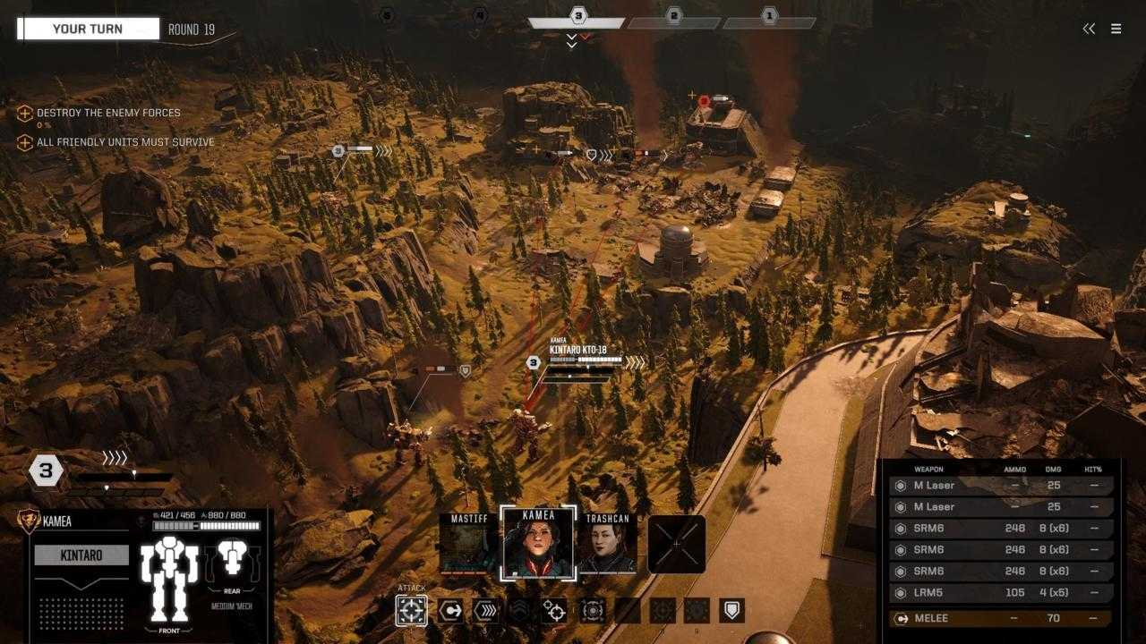 Battletech Review: A Tactical PC Game That Will Mech Your Day