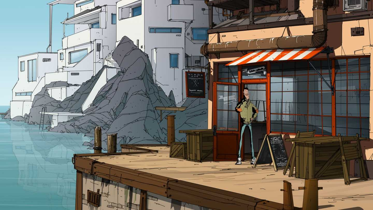 Unforeseen Incidents hands-on