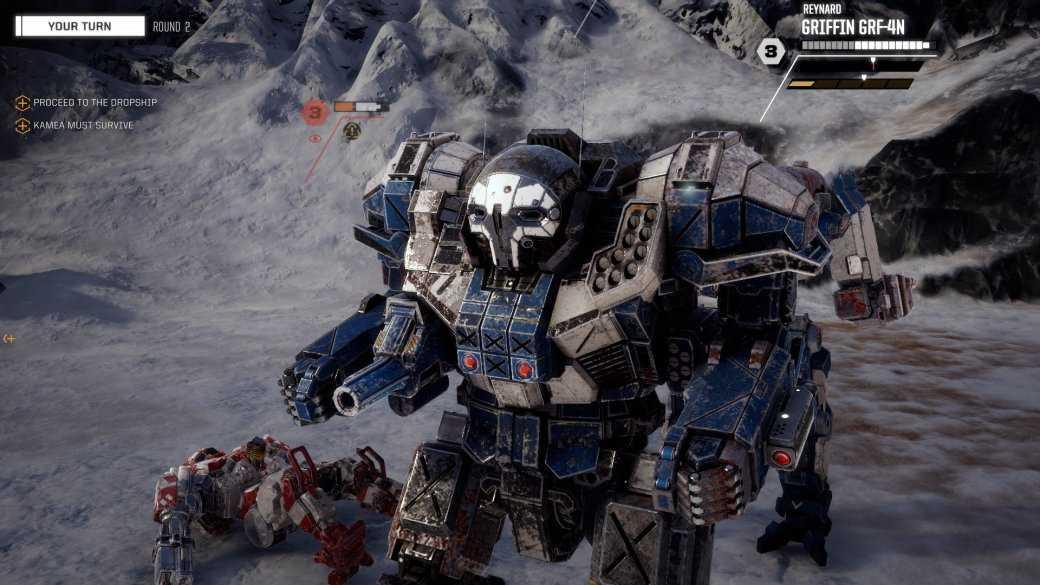 29 60 8037 Рецензия на BattleTech (2018)29 60 8037 Рецензия на BattleTech (2018)