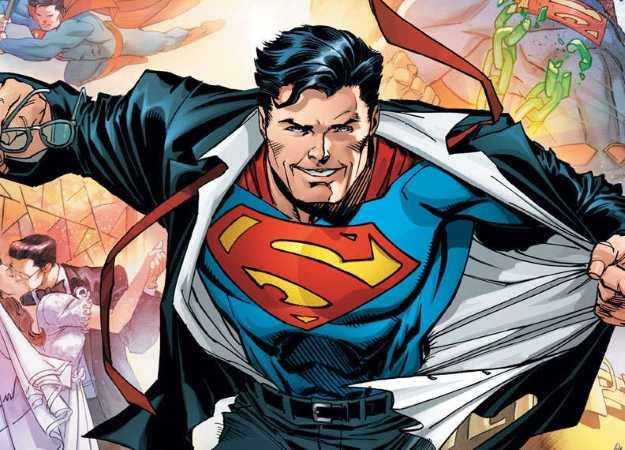 Слух: авторы серии Batman Arkham работают над игрой про Супермена в открытом миреСлух: авторы серии Batman Arkham работают над игрой про Супермена в открытом мире