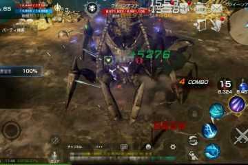 リネレボ【攻略】: 高難易度の血盟ダンジョン「クイーンアントの洞窟」を制覇せよ!