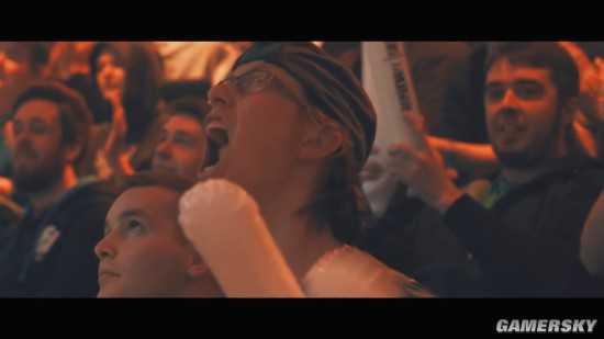 《彩虹六號:圍攻》宣傳片新幹員亮相 意大利妹子擁有全息投影